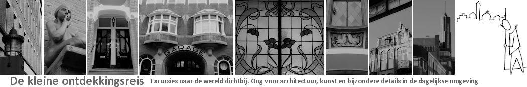 De kleine ontdekkingsreis Den Haag